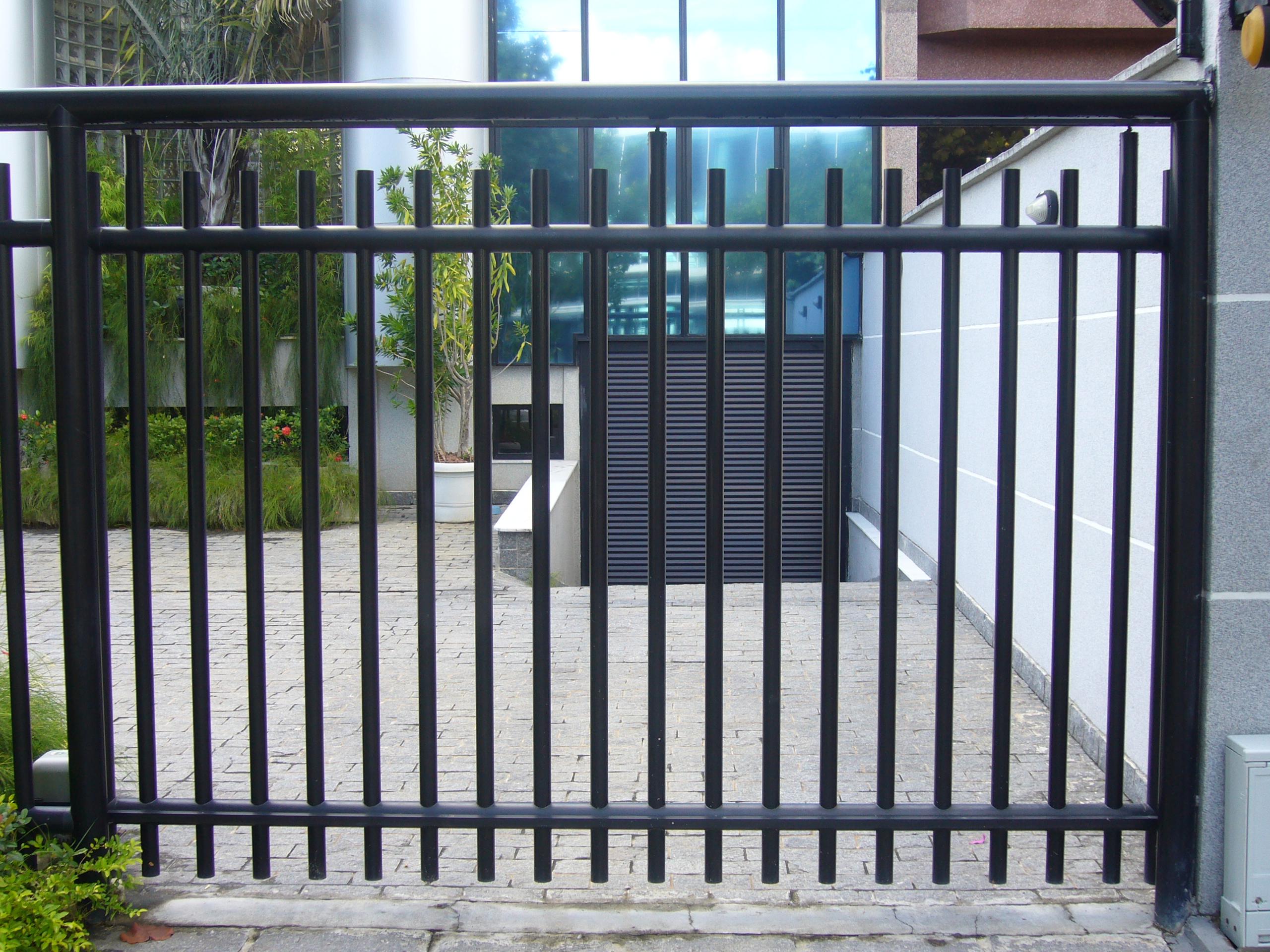 #687638 Product Categories Portão alumínio 4350 Janela Aluminio De Correr Veneziana Com Bandeira Linha 25