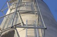 escadas de marinheiro para castelos dagua